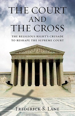 The Court and the Cross Cover