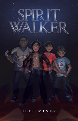 Spirit Walker Cover Image