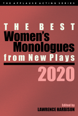 The Best Women's Monologues from New Plays, 2020 Cover Image