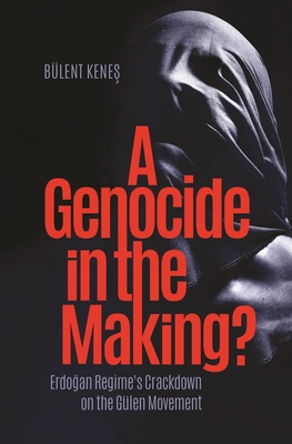 Cover for A Genocide in the Making?