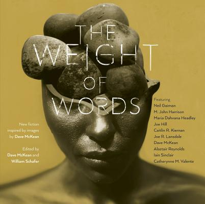The Weight of Words Cover Image