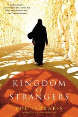 Kingdom of Strangers: A Novel (A Katya Hijazi and Nayir Sharqi Novel) Cover Image