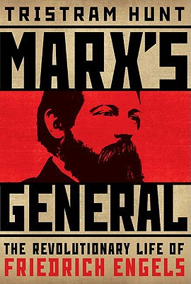 Marx's General Cover
