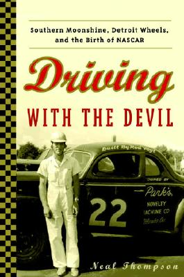 Driving with the Devil Cover
