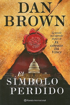 El Simbolo Perdido = The Lost Symbol Cover Image