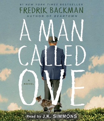 A Man Called Ove: A Novel Cover Image