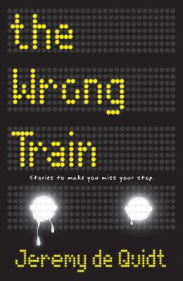 The Wrong Train Cover Image