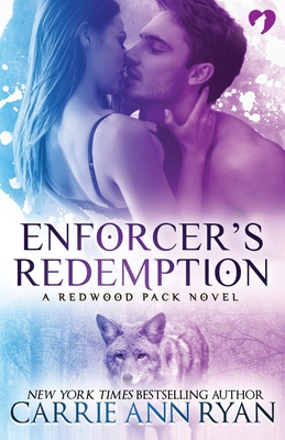 Enforcer's Redemption Cover