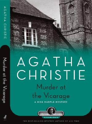 Murder at the Vicarage: A Miss Marple Mystery Cover Image
