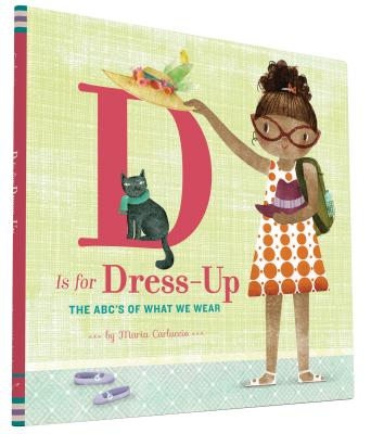 D Is for Dress Up Cover