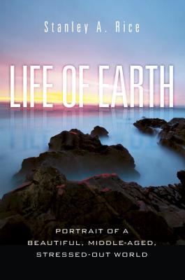 Life of Earth Cover