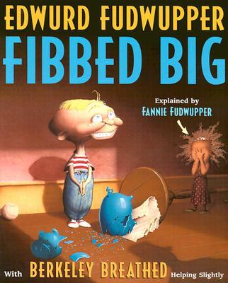 Edwurd Fudwupper Fibbed Big Cover