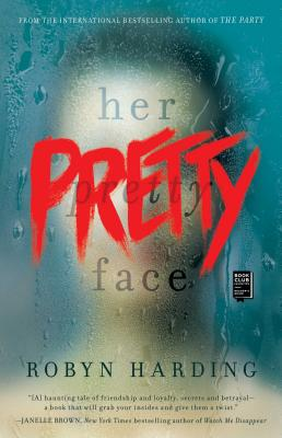 Her Pretty Face Cover Image