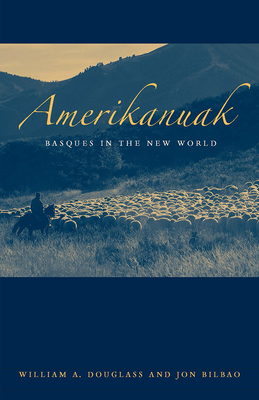 Cover for Amerikanuak