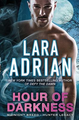 Hour of Darkness Cover Image