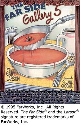 The Far Side Gallery 5 Cover Image
