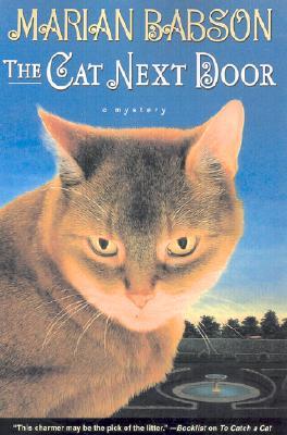 The Cat Next Door Cover