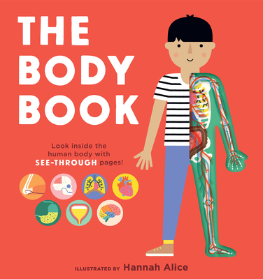 The Body Book Cover Image
