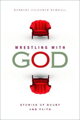 Wrestling with God Cover