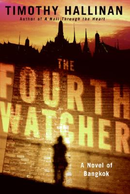 The Fourth Watcher Cover