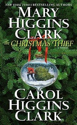 The Christmas Thief Cover
