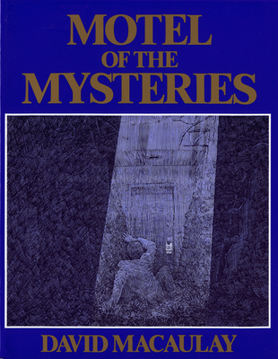 Motel of the Mysteries Cover Image