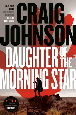 Cover for Daughter of the Morning Star
