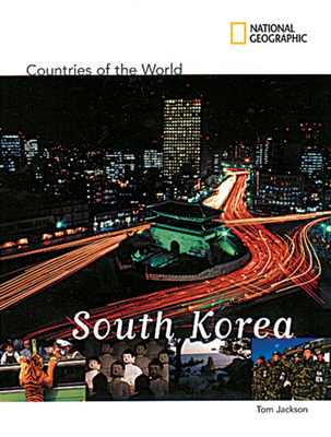 South Korea Cover