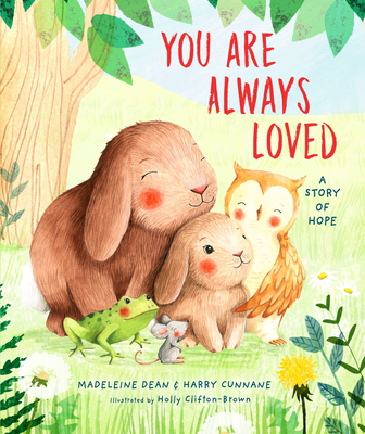 Cover for You Are Always Loved