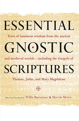 Essential Gnostic Scriptures Cover Image