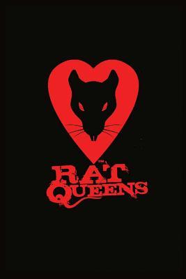 Rat Queens Deluxe Edition Volume 2 Cover Image