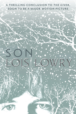 Son (Giver Quartet #4) Cover Image