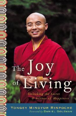 The Joy of Living Cover