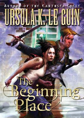 The Beginning Place Cover