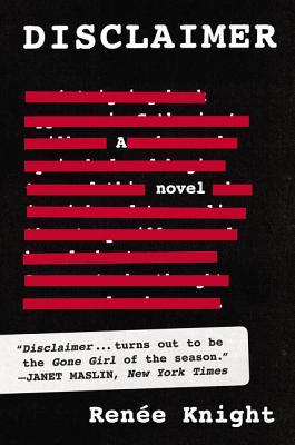 Disclaimer: A Novel Cover Image