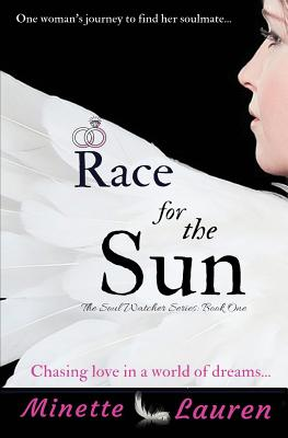 Race for the Sun: The Soul Watcher Series Book 1 Cover Image