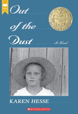 Out of the Dust (Scholastic Gold) Cover Image