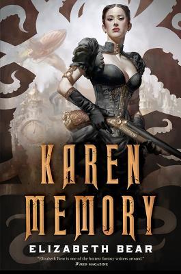 Karen Memory Cover Image