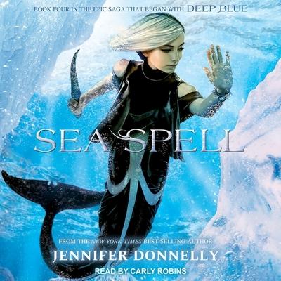 Sea Spell Lib/E Cover Image
