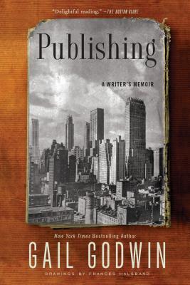 Publishing: A Writer's Memoir Cover Image