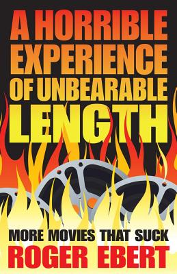 A Horrible Experience of Unbearable Length Cover