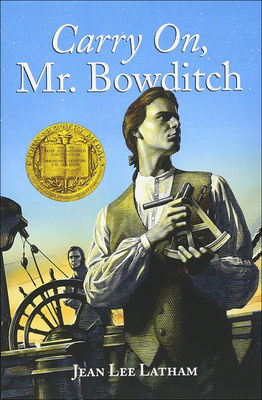 Carry On, Mr. Bowditch Cover Image
