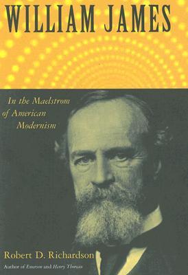 William James Cover