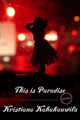 This Is Paradise Cover