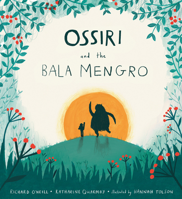 Cover for Ossiri and the Bala Mengro (Child's Play Library)