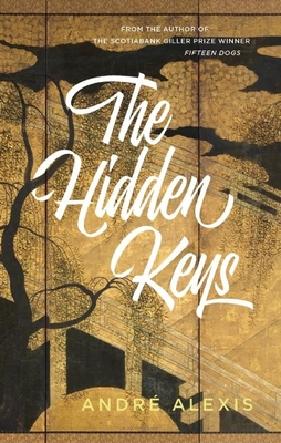 The Hidden Keys Cover Image