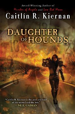 Daughter of Hounds Cover