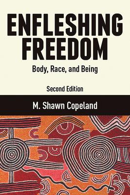 Cover for Enfleshing Freedom