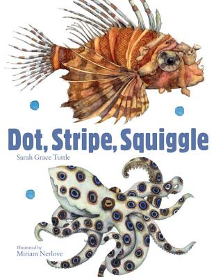 Dot, Stripe, Squiggle Cover Image