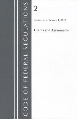 Grants and Agreements Cover Image